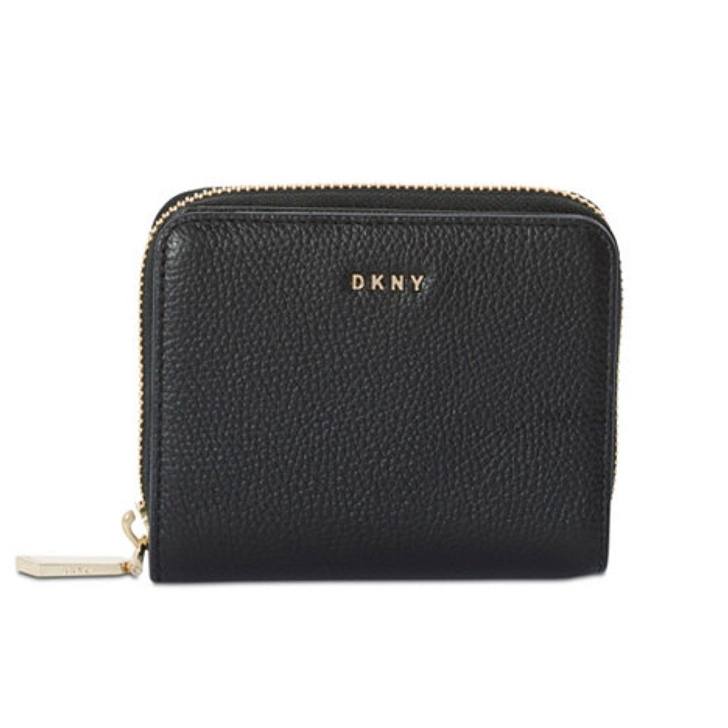DKNY CARRYALL SMALL WALLET - LovelyMadness Clothing Online Fashion Malaysia