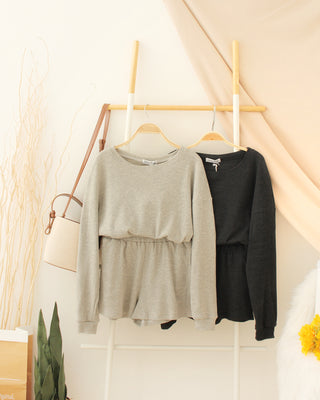 KOREAN Sweater Set
