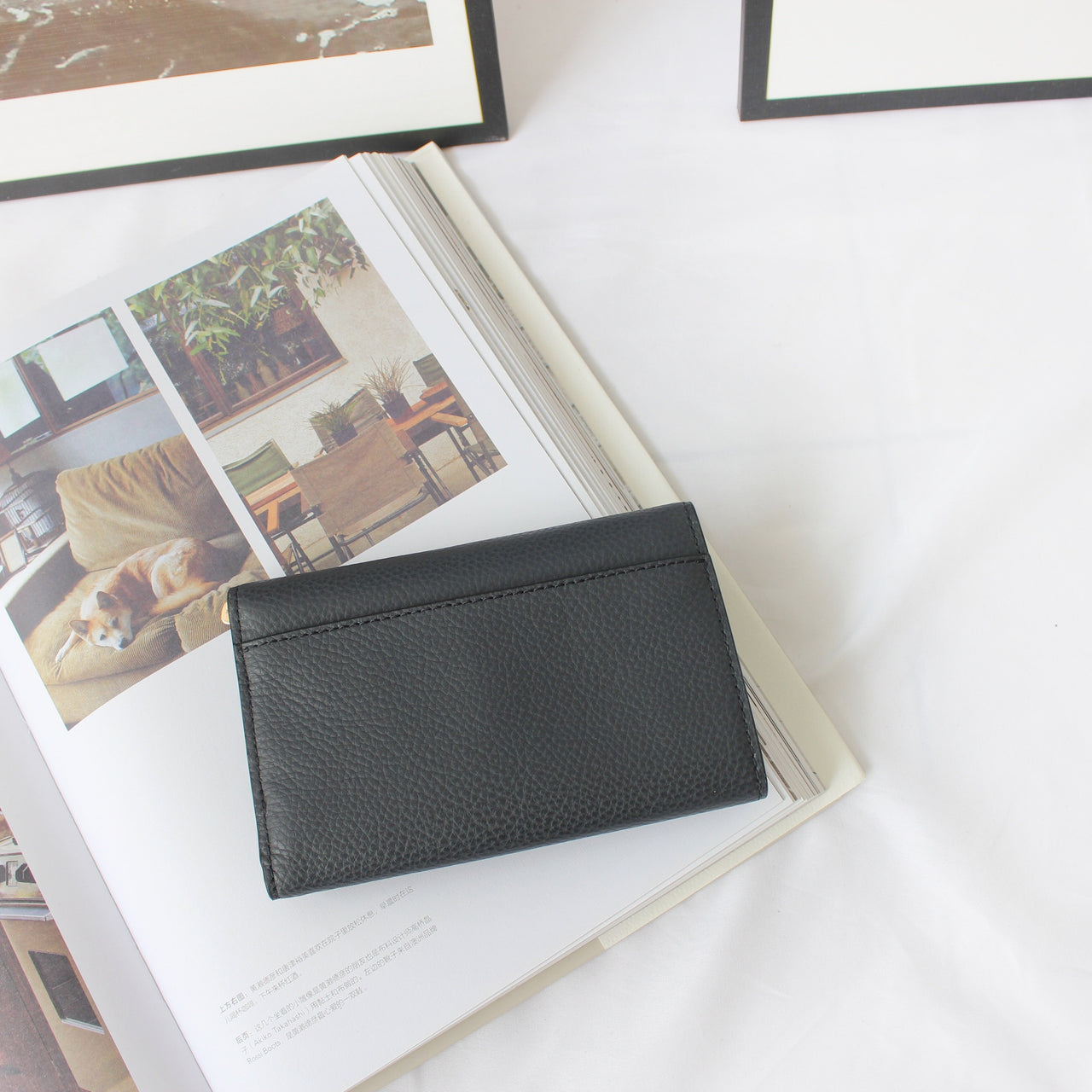 COACH MEDIUM ENVELOPE WALLET - Lovely Madness
