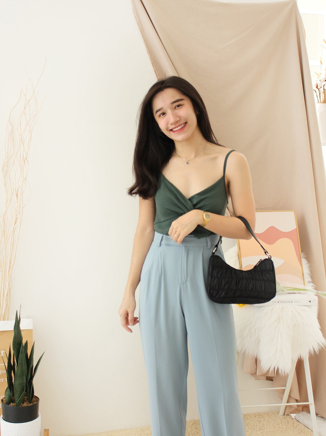 RANDI Shoulder Bag