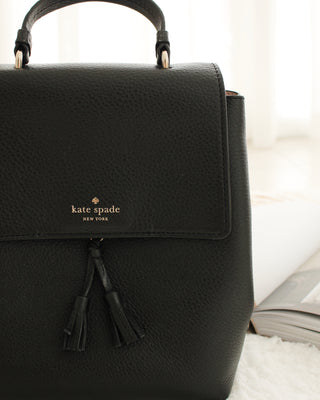 Kate Spade New York Hayes Medium Backpack - LovelyMadness Clothing Online Fashion Malaysia