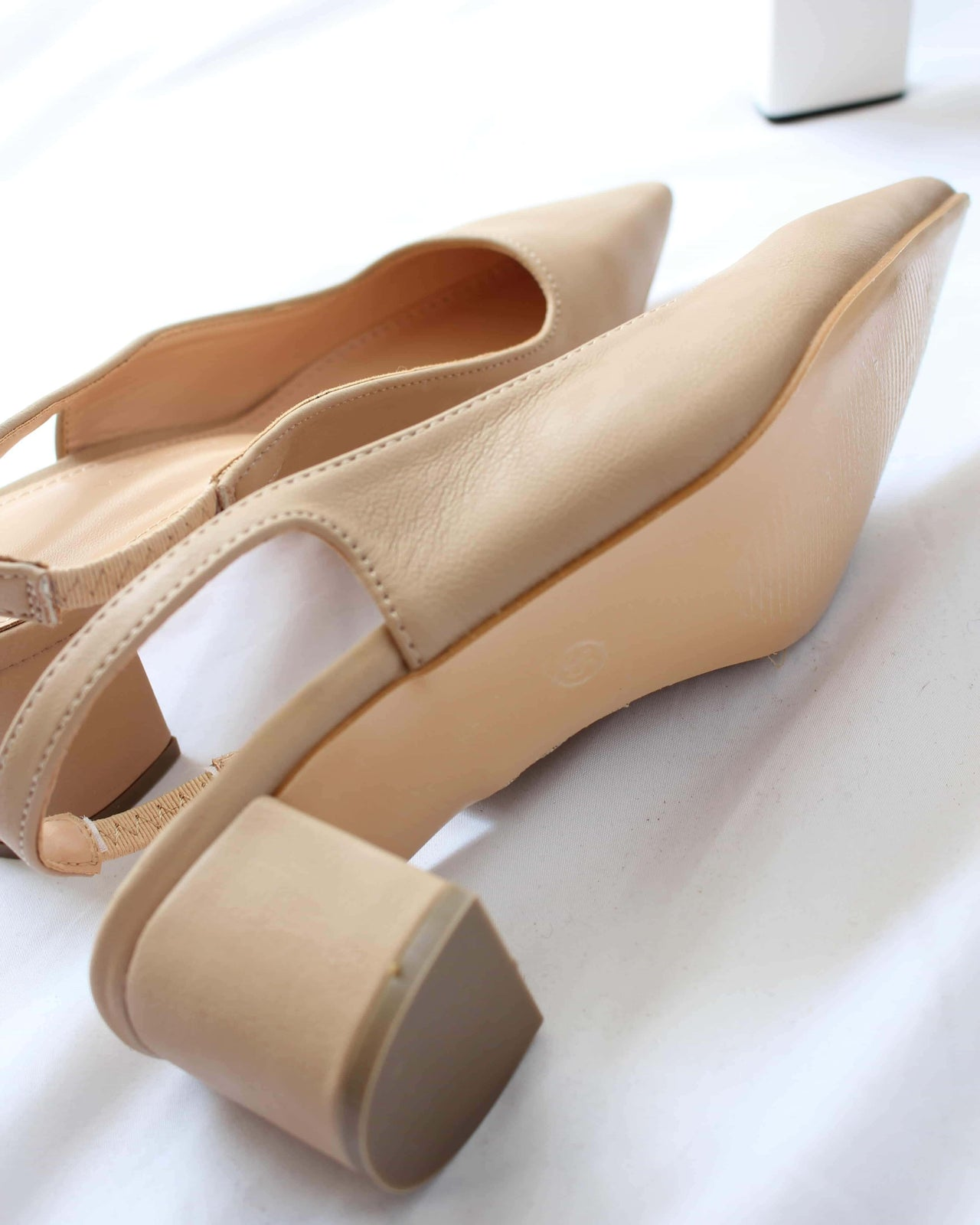 Charlotte Heels - LovelyMadness Clothing Online Fashion Malaysia
