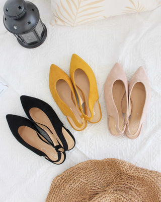 Cocoperla Flats - LovelyMadness Clothing Online Fashion Malaysia