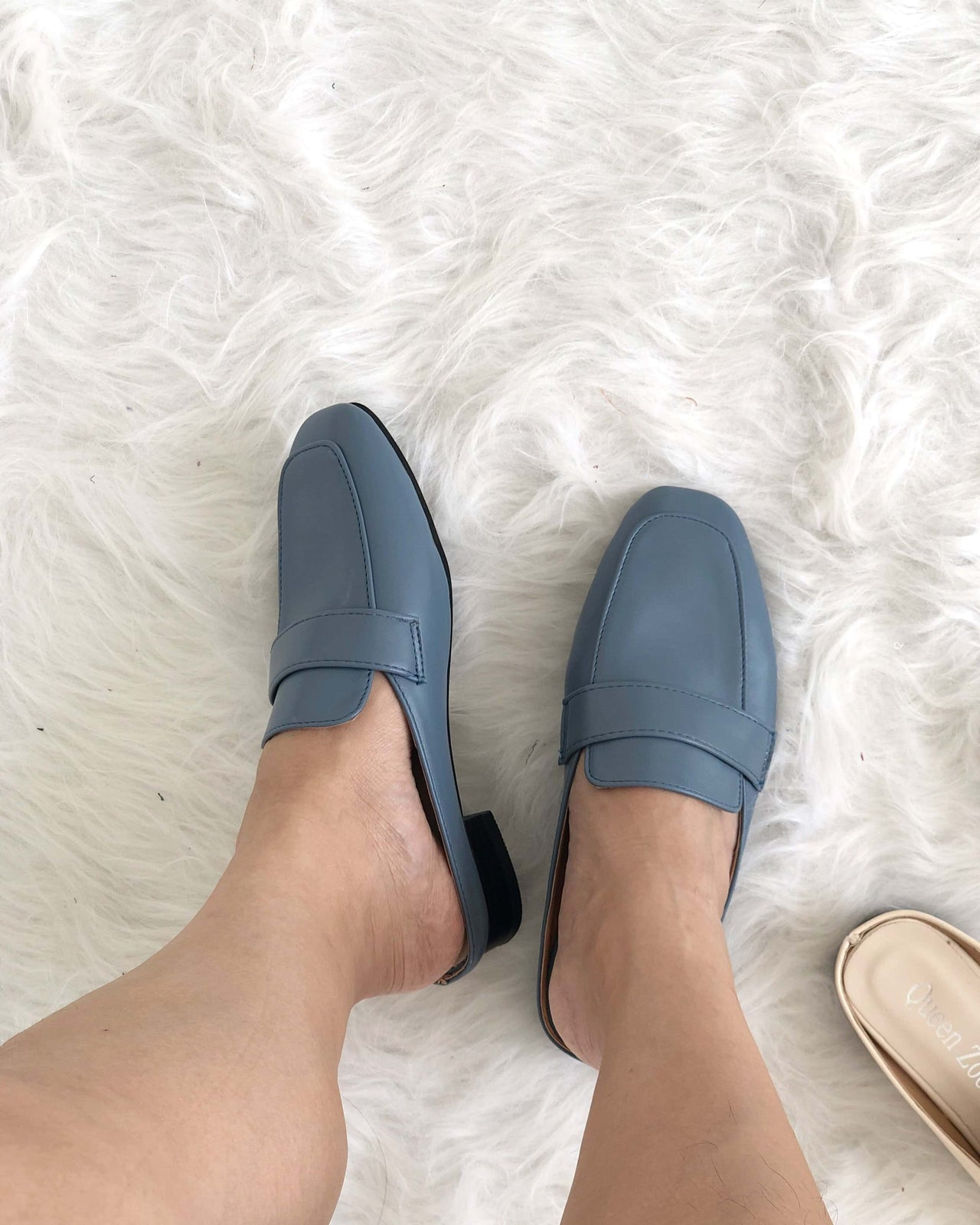 Lena Slip On - LovelyMadness Clothing Malaysia