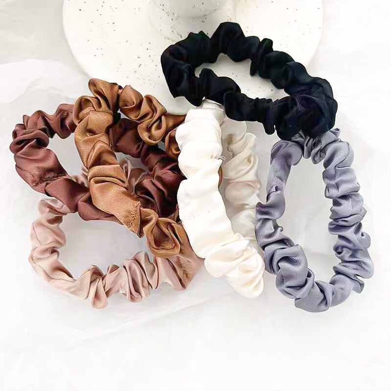 Korean Hair Tie - LovelyMadness Clothing Online Fashion Malaysia