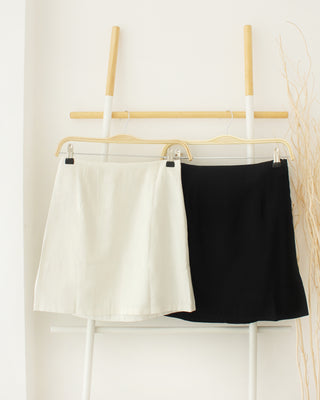 Korean Ramie Skirt