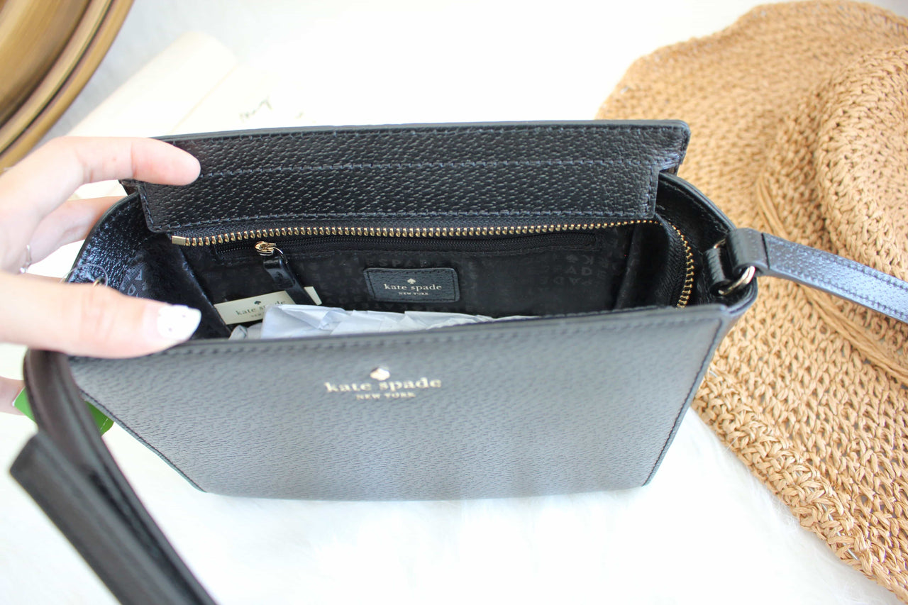 Kate Spade Hayden Crossbody - LovelyMadness Clothing Online Fashion Malaysia