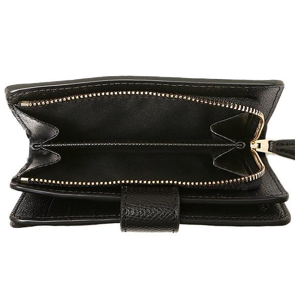 COACH CROSSGRAIN MEDIUM CORNER ZIP WALLET - LovelyMadness Clothing Online Fashion Malaysia