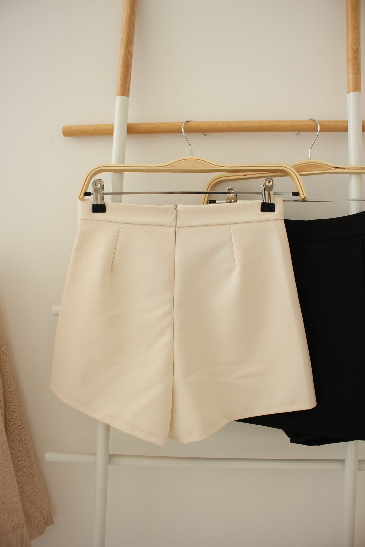 High Waist skort - LovelyMadness Clothing Online Fashion Malaysia