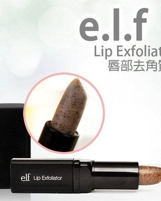 E.L.F Lip Exfoliator - LovelyMadness Clothing Online Fashion Malaysia
