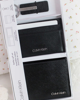 CALVIN KLEIN GIFT SET - Lovely Madness