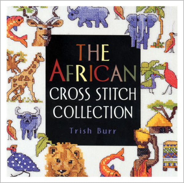African Cross Stitch