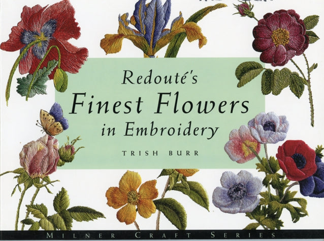 Redoute's Finest flowers