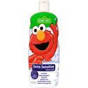 123 Sesame Street Extra Sensitive Bubble Bath