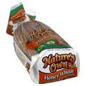 Nature's Own 40 Calorie Honey Wheat Bread
