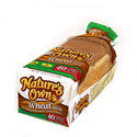 Nature's Own 40 Calorie Wheat Bread