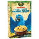 Nature's Path Organic EnviroKids Amazon Frosted Flakes Cereal