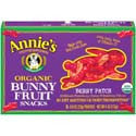 Aunt Annies Fruit Snacks Berry Patch