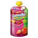 Gerber Graduates Grabbers Apple, Mango, & Strawberry