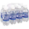 Aquafina Water 8 pack 12.9oz