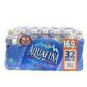 Aquafina Water 16.9oz 24pk
