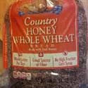 Arnold Country Honey Wheat Bread