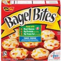 Bagel Bites 3 Cheese 18ct