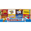 Breakfast Pack -8ct