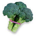 Brocolli Crowns-approx 1 lb