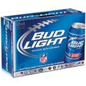 Bud Light 24 Pack Cans