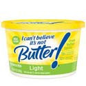I Can't Believe It's Not Butter Light Spread 15oz