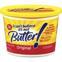 I Can't Believe It's Not Butter Original 15oz