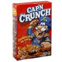 Quaker Cap'n Crunch 14oz