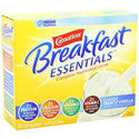 Carnation Instant Breakfast Essentials French Vanilla 10 ct box