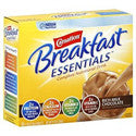 Carnation Instant Breakfast Essentials Rich Milk Chocolate 10 ct box