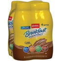 Carnation Instant Breakfast Essentials Rich Milk Chocolate 6pk bottles