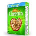 Apple Cinnamon Cheerios 17.oz
