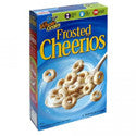 General Mills Cheerios Frosted 12oz