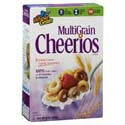 General Mills Multigrain Cheerios 9oz