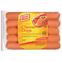 Oscar Meyer Hot Dogs Cheese 10ct
