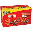 Cheez It Snack Crackers 12ct