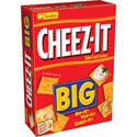 Cheez It BIG Crackers