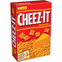 Cheez Its Crackers