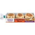 Thomas English Muffins Cinnamon Raisin