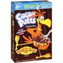 General Mills Cocoa Puffs 11oz