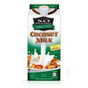 So Delicious Coconut Milk Unsweetened 32oz