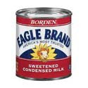 Eagle Sweetened Condensed Milk 14oz