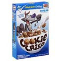 General Mills Cookie Crisp Chocolate Chip 11oz