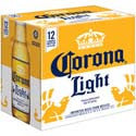 Corona Light 12 Pack Bottles