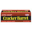 Cracker Barrel Extra Sharp Cheddar 10oz